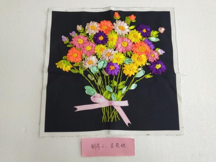 齐昌幼儿园举办教师创意美术作品比赛